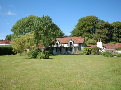 Willow Cottage - Manor Farm (MANWI)