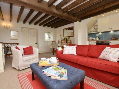 Willow Cottage - Manor Farm (MANWI)