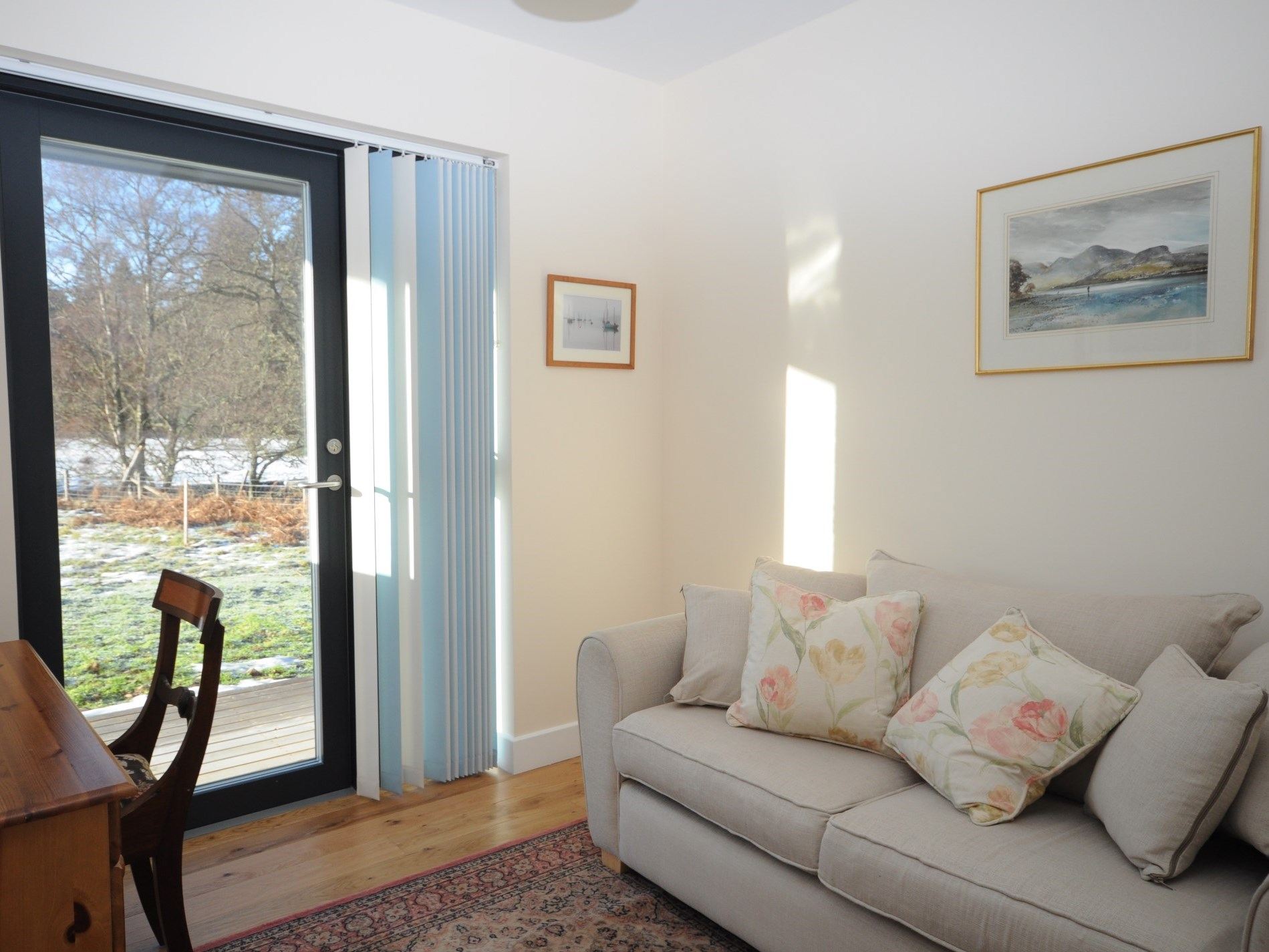 3 Bedroom Cottage in Ardgay, Inverness, Loch Ness & Nairn, Highlands