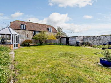Marwood Farm Cottage (54088)
