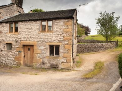 Blackberry Croft Cottage (54214)