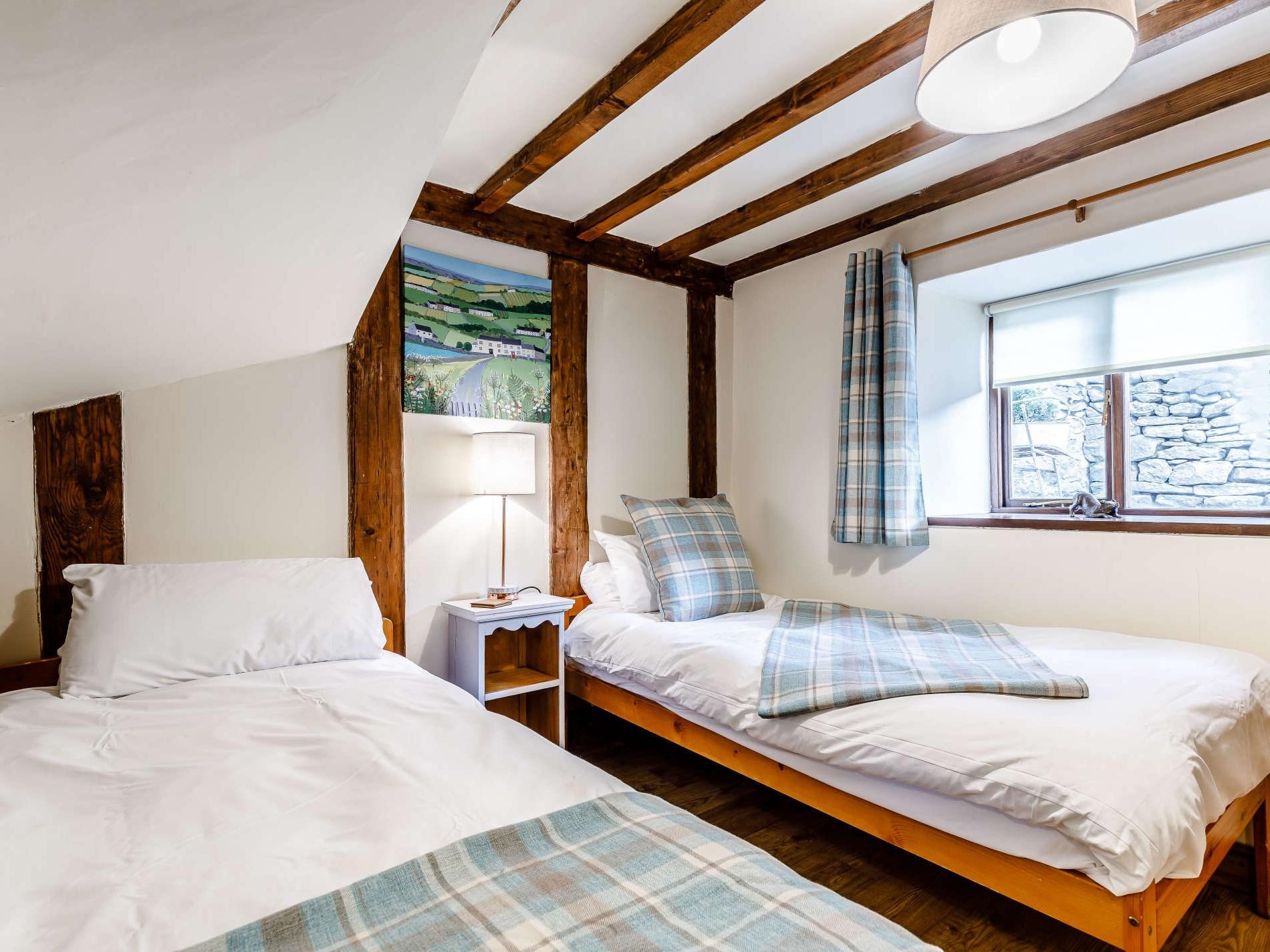 2 Bedroom Cottage in Buxton, Peak District