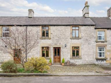Limestone House (54215)