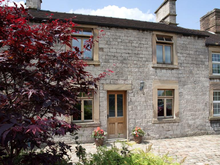 Stunning traditional stone cottage welcomes you