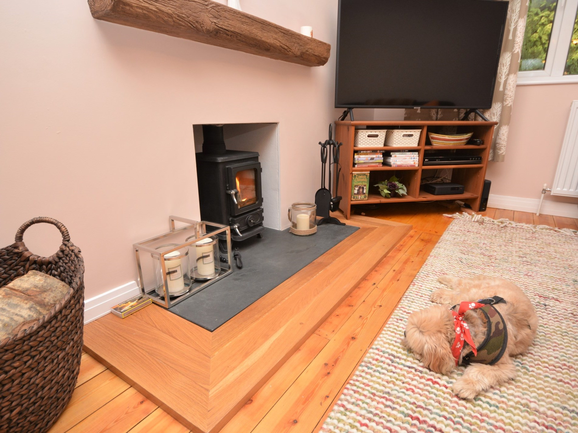 3 Bedroom Cottage in Exeter, Devon
