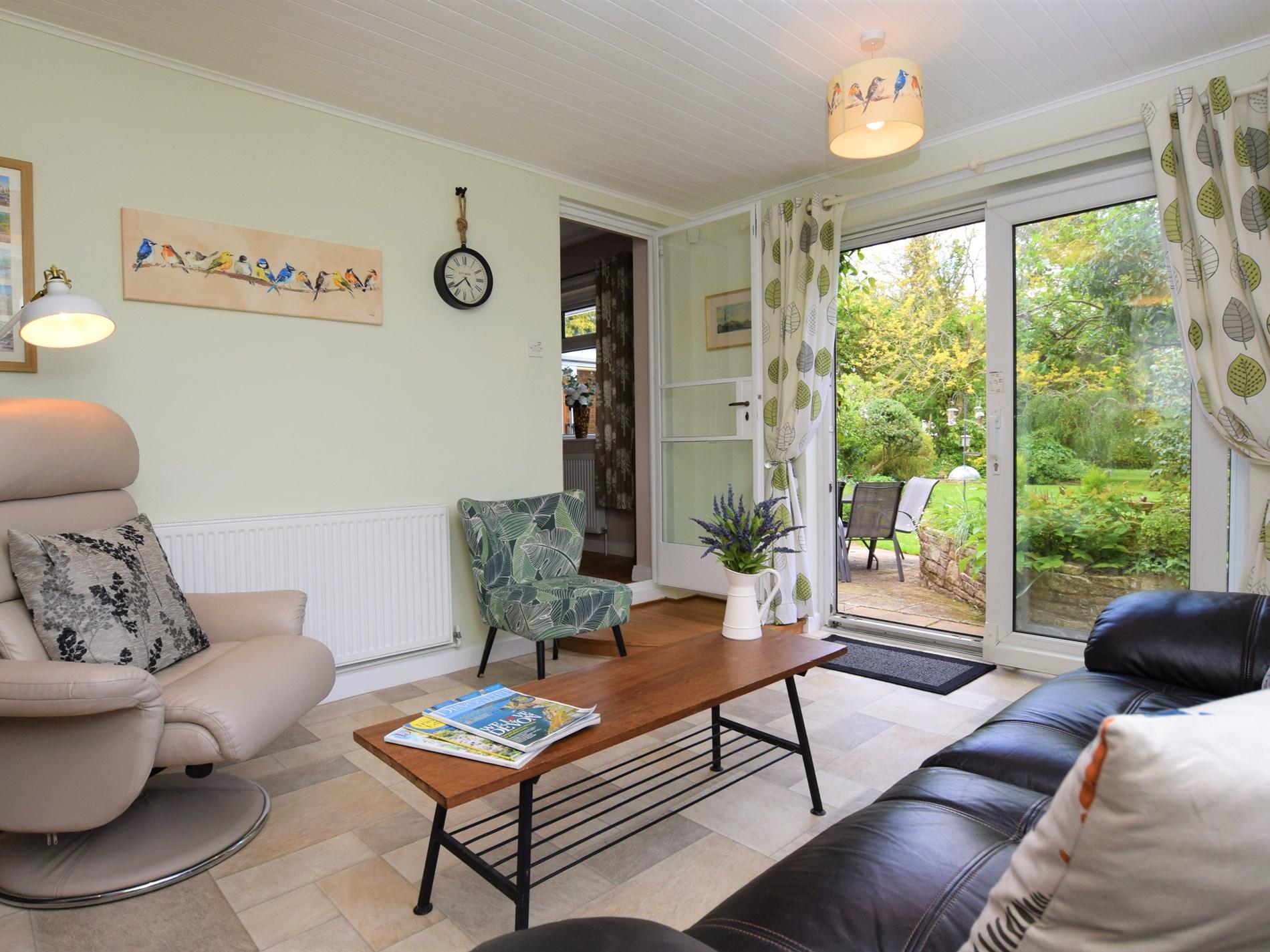3 Bedroom Cottage in Exeter, Devon