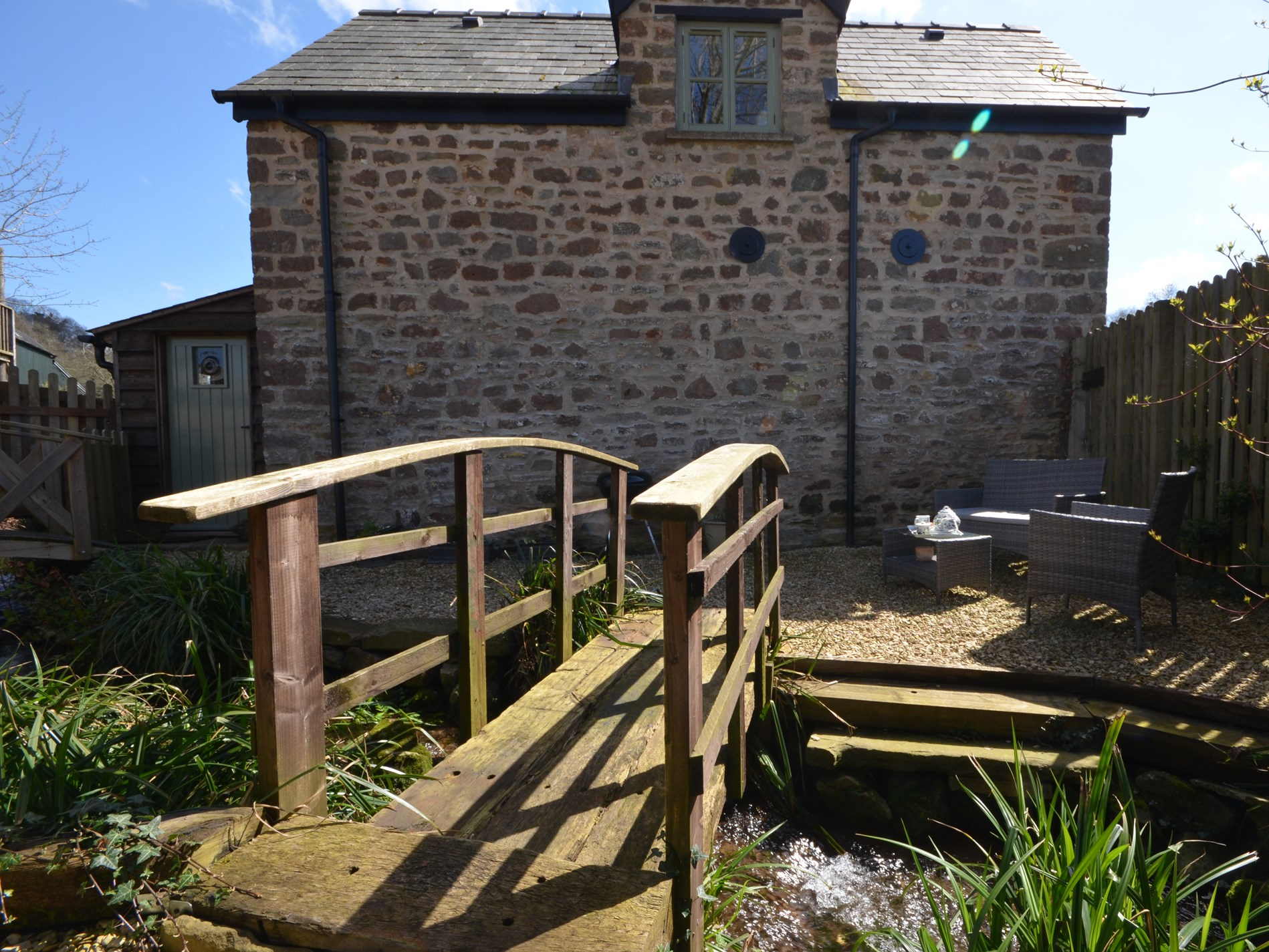 1 Bedroom Cottage in Coleford, Heart of England