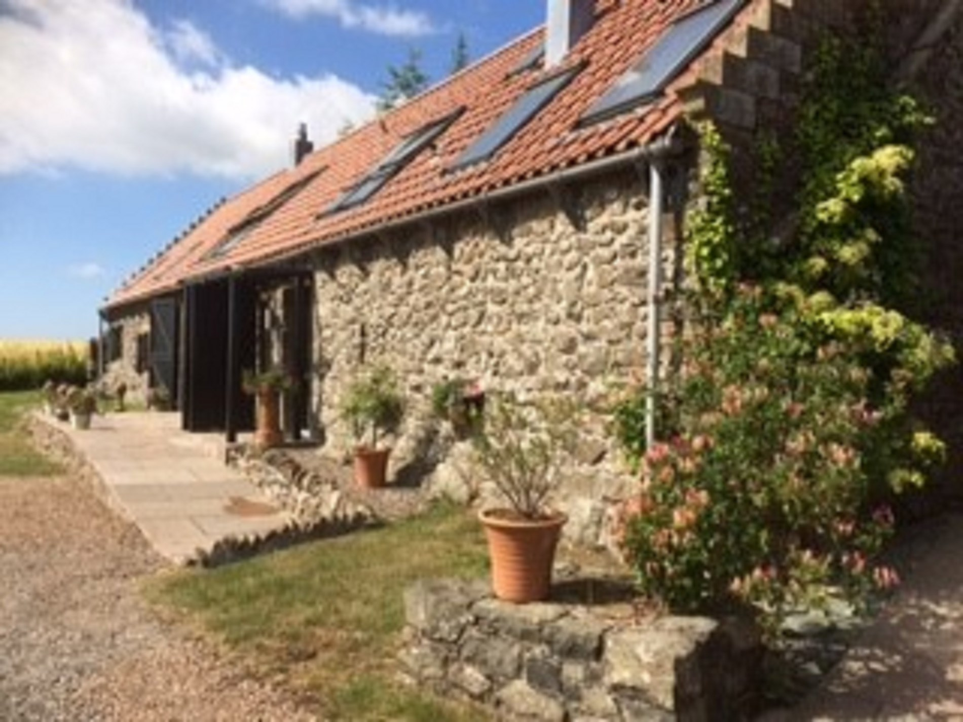 3 Bedroom Cottage in Cupar, Perthshire, Angus & Fife
