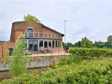 Debenham Mill (54411)