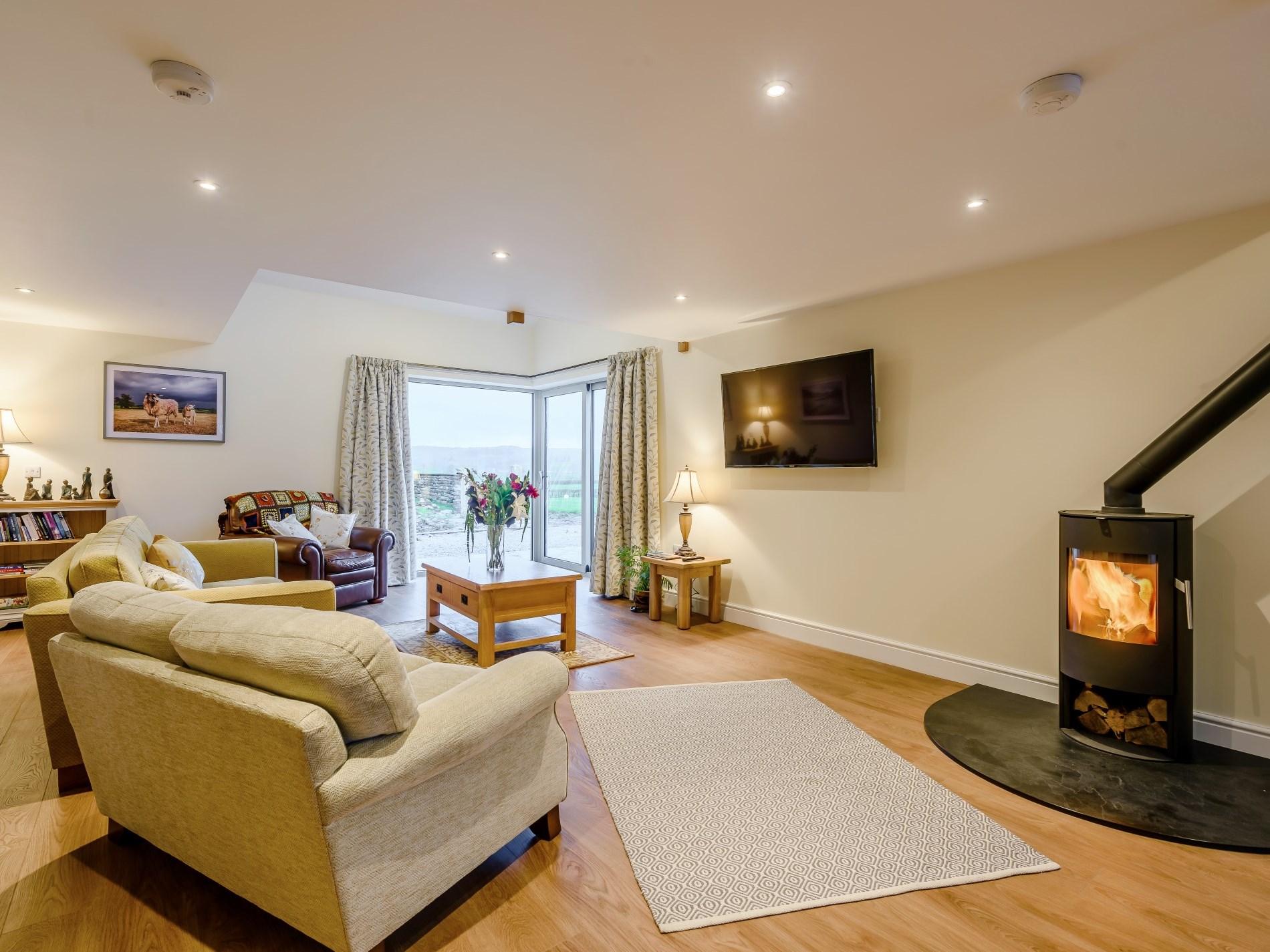 4 Bedroom Cottage in Carnforth, Yorkshire Dales