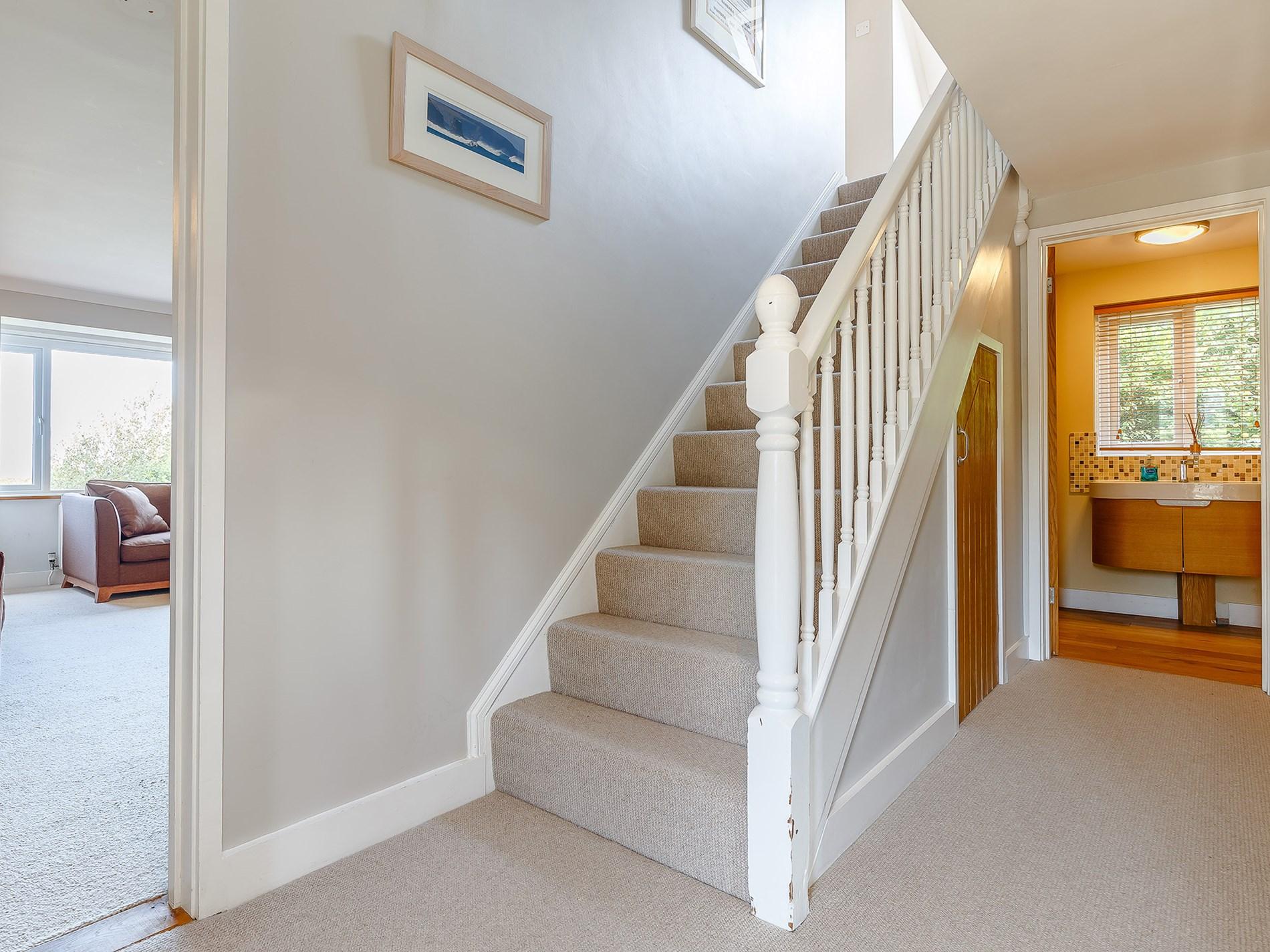 4 Bedroom House in North Cornwall, Cornwall