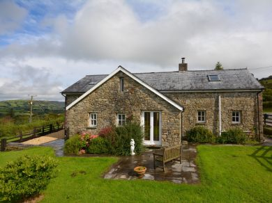 Parc Mawr Barn Cottage (54532)