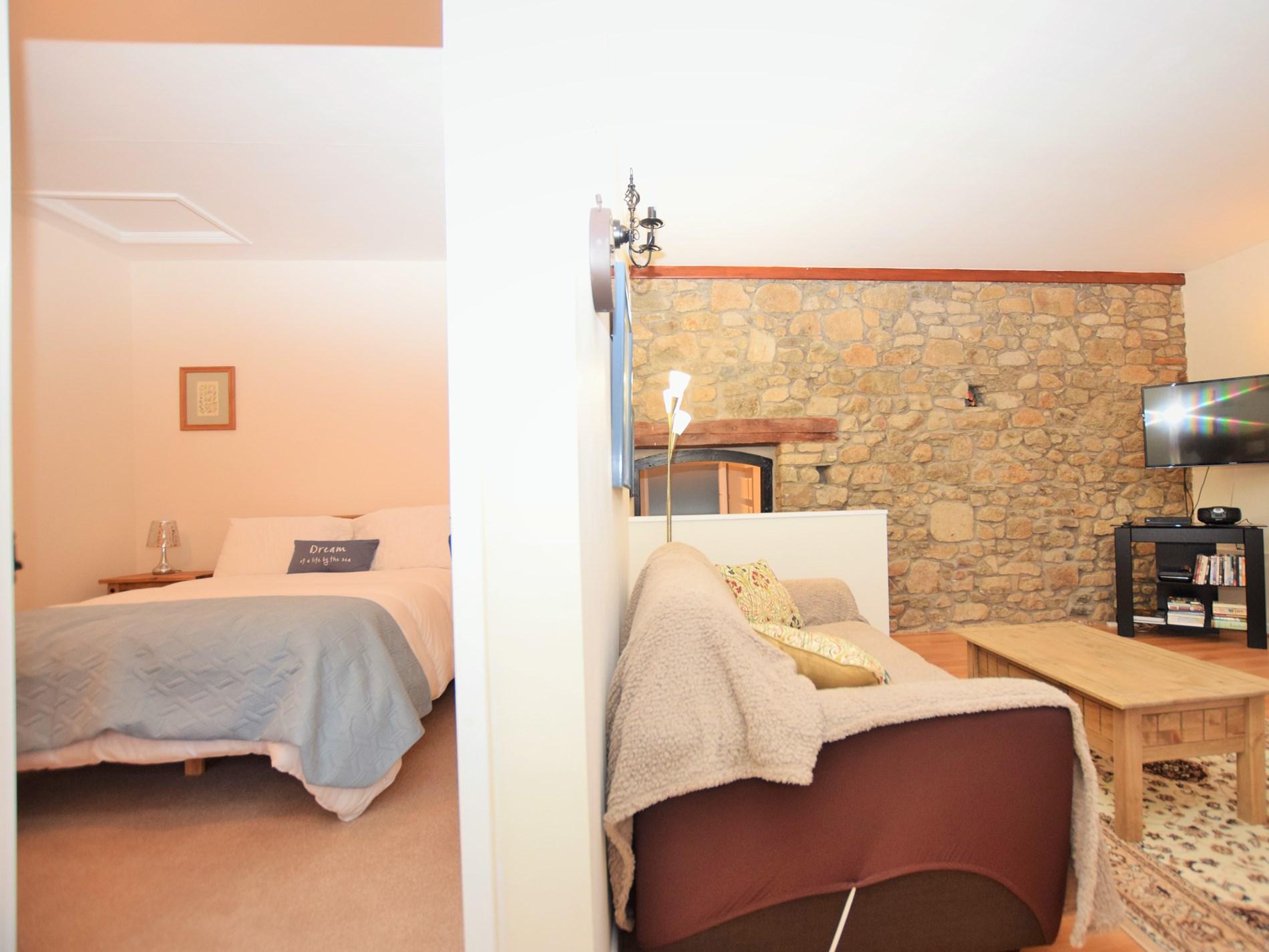 1 Bedroom Cottage in Llandeilo, Mid Wales