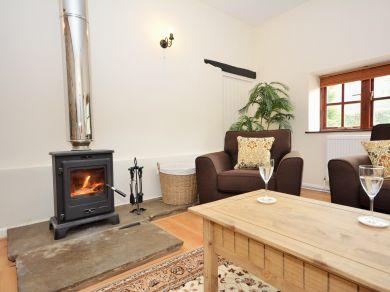 Parc Mawr Dairy Cottage (54533)