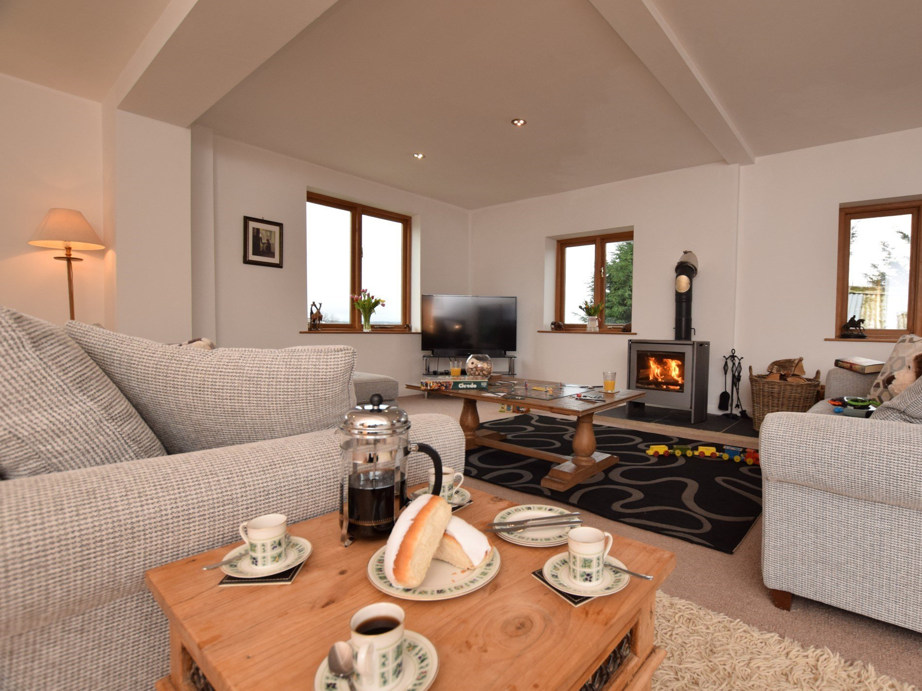 5 Bedroom Cottage in Wetherby, Yorkshire Dales