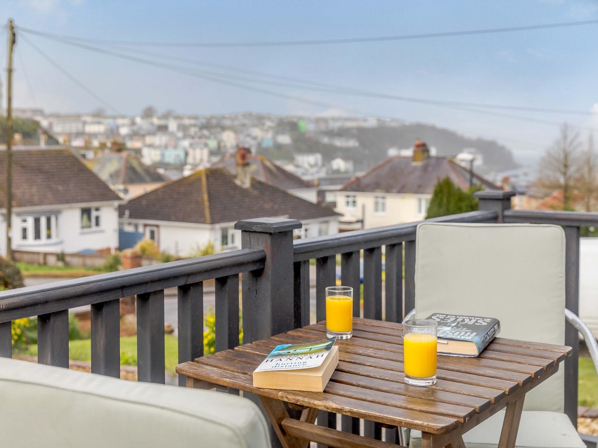 3 Bedroom House in South Devon, Devon