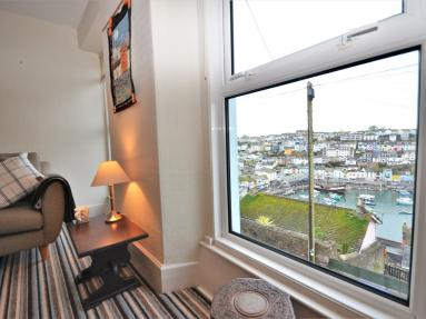 Sunset Cottage - Brixham (BX014)