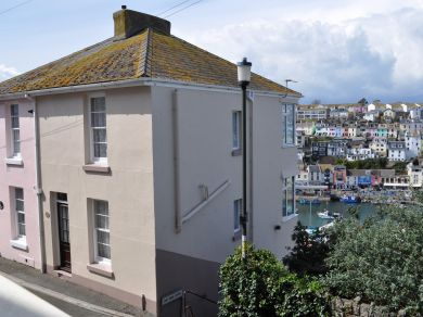 Lobster Pot - Brixham (BX022)