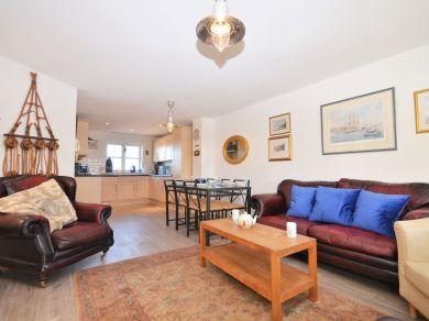 Windward Cottage - Brixham (BX050)