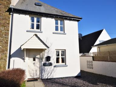 Windward Cottage - Brixham (BX050)