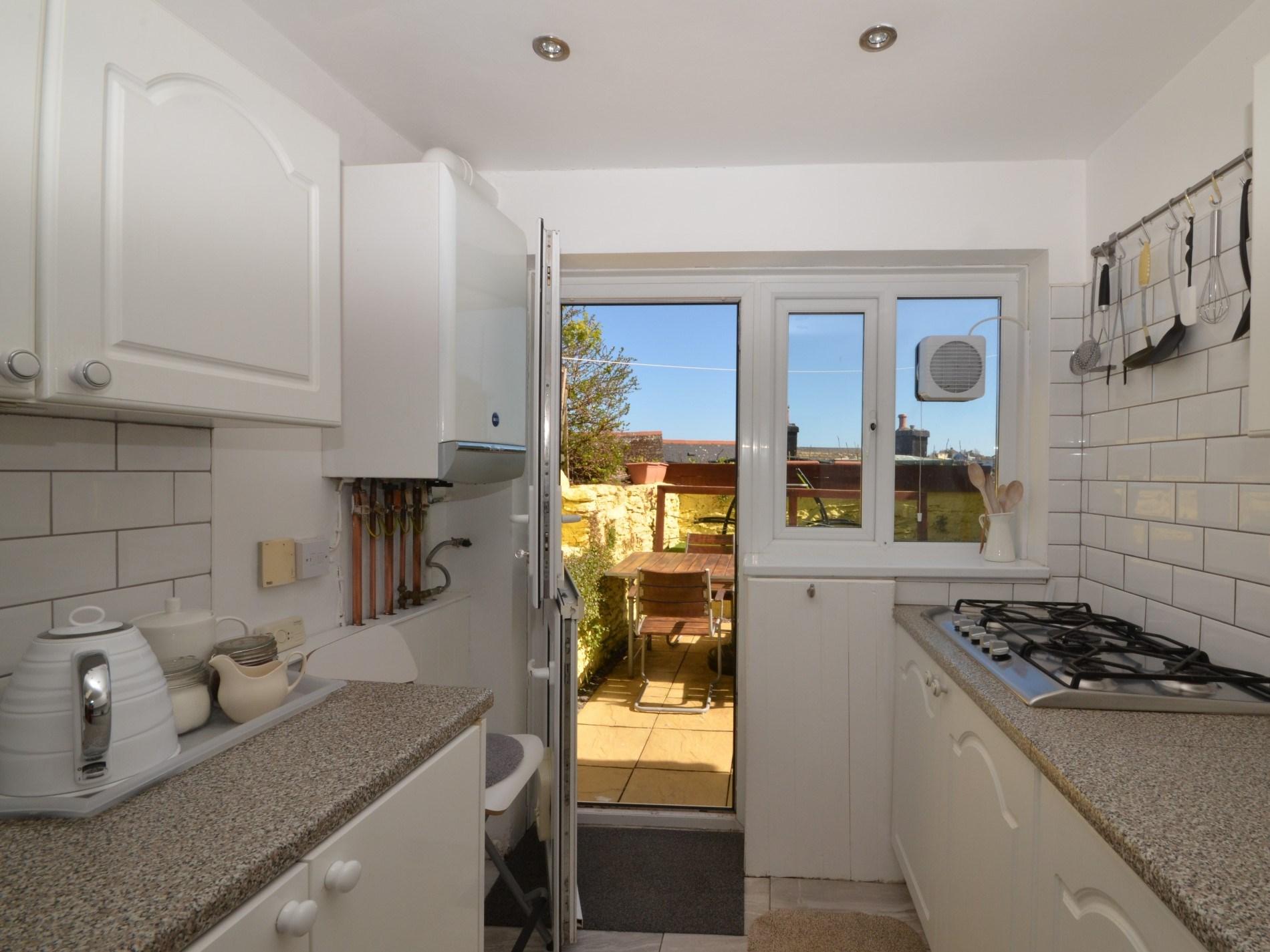 1 Bedroom House in South Devon, Devon