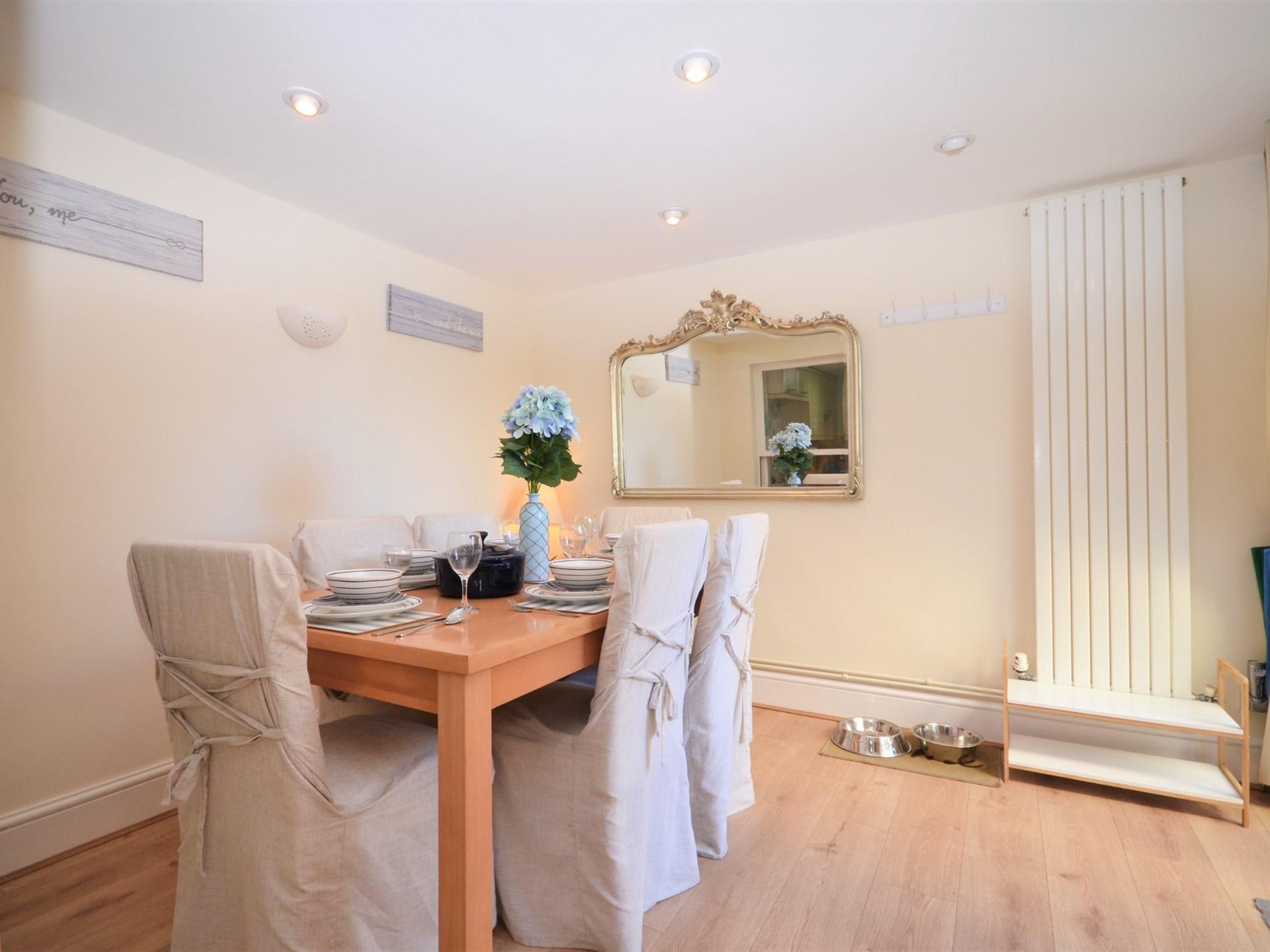 3 Bedroom Cottage in South Devon, Devon