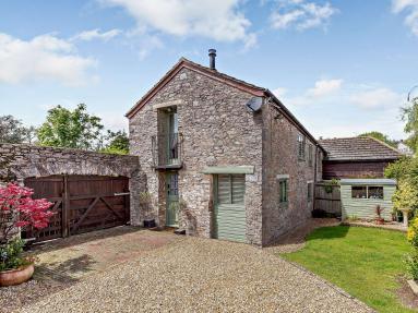 Barn Cottage - Brixham (BX083)