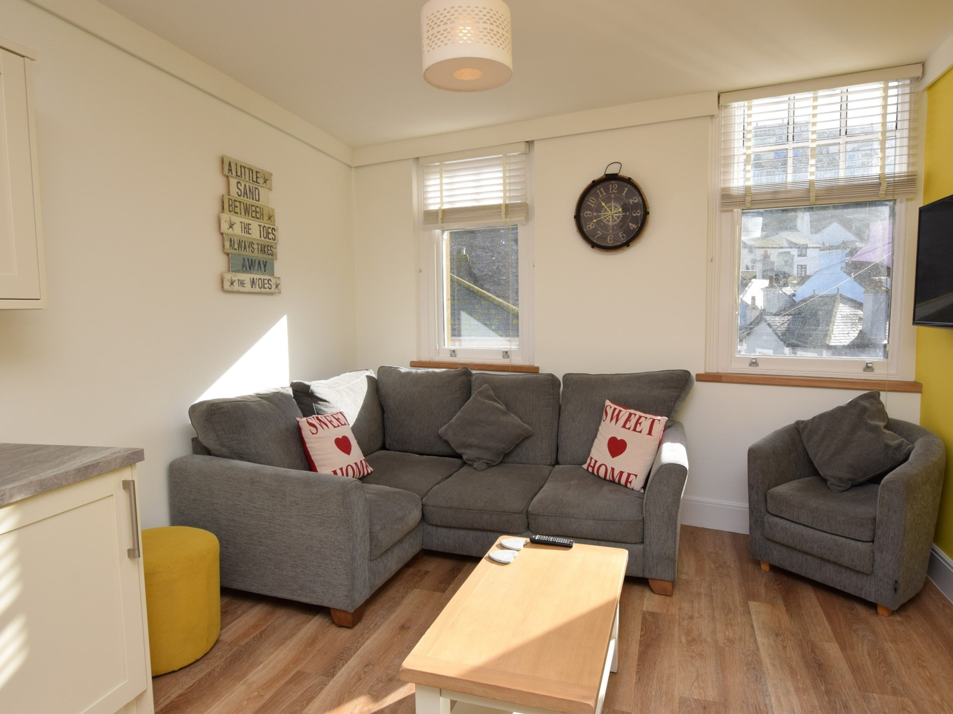 2 Bedroom Cottage in Brixham, Devon
