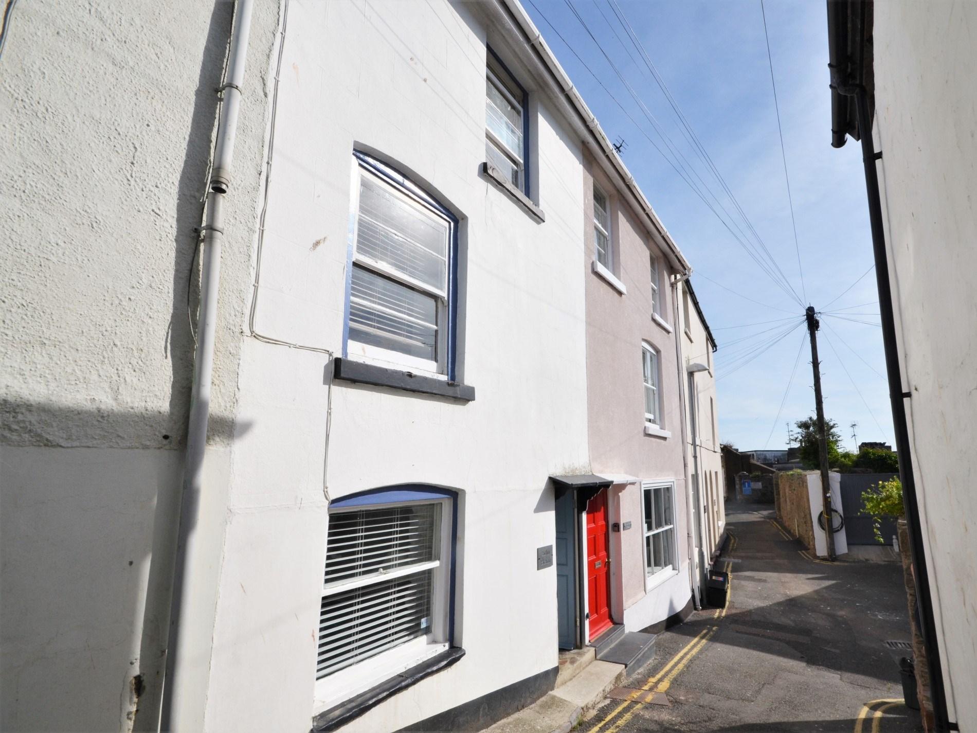 2 Bedroom Cottage in South Devon, Devon