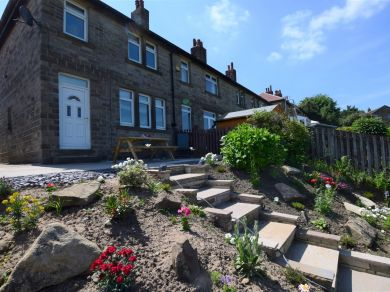 Holme Valley Cottage (54708)