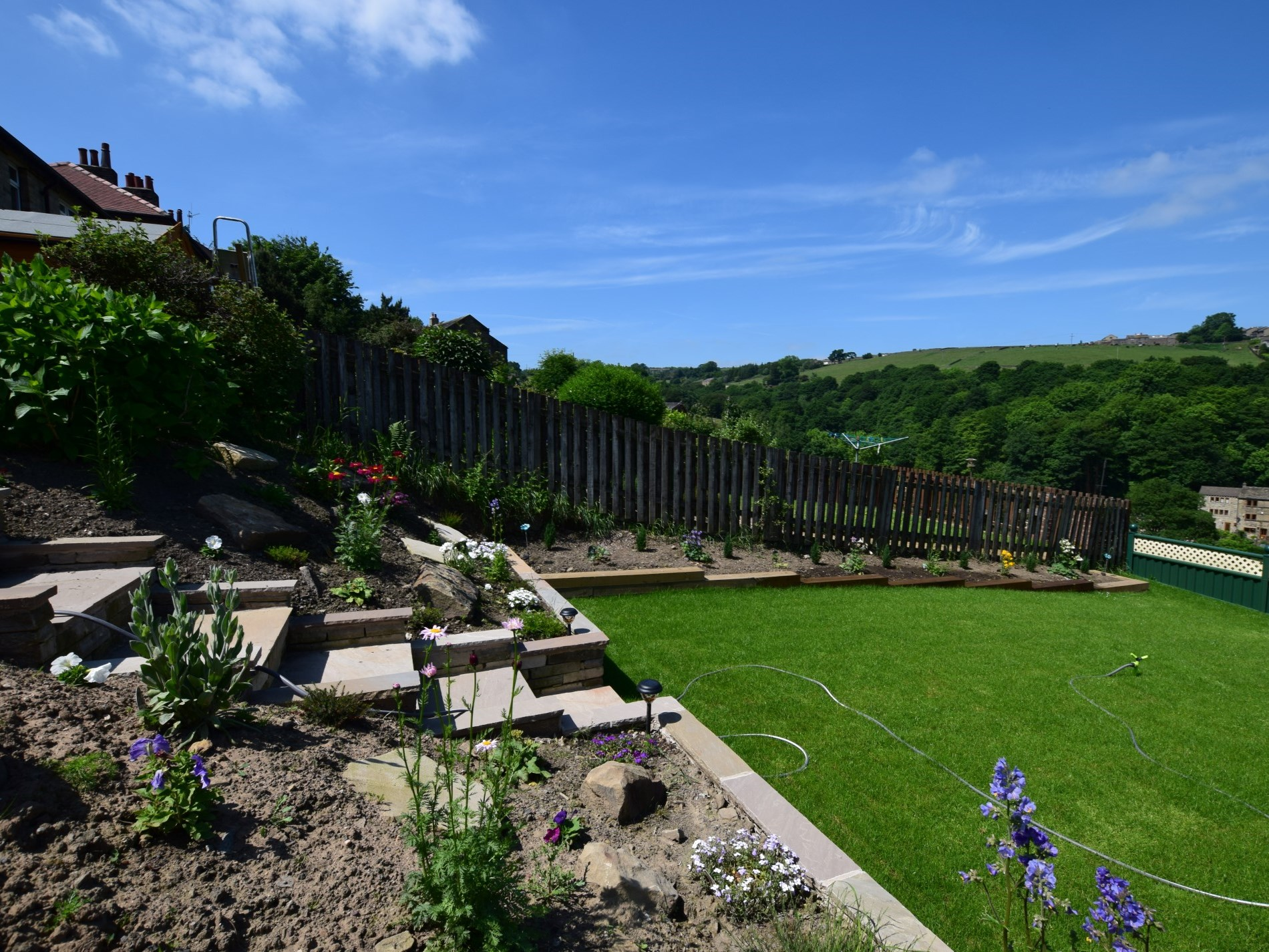 2 Bedroom Cottage in Holmfirth, Yorkshire Dales