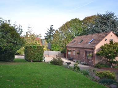 Mulberry Cottage - Somerset (54773)
