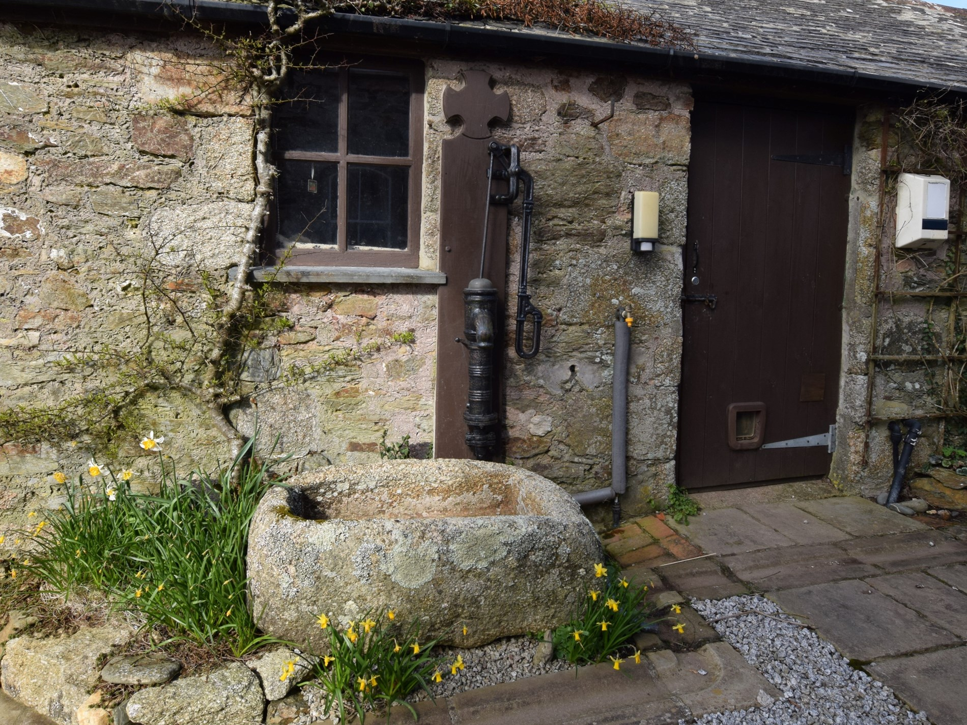 4 Bedroom Cottage in Camborne, Cornwall
