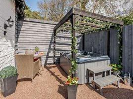 Coachmans Cottage - Avon