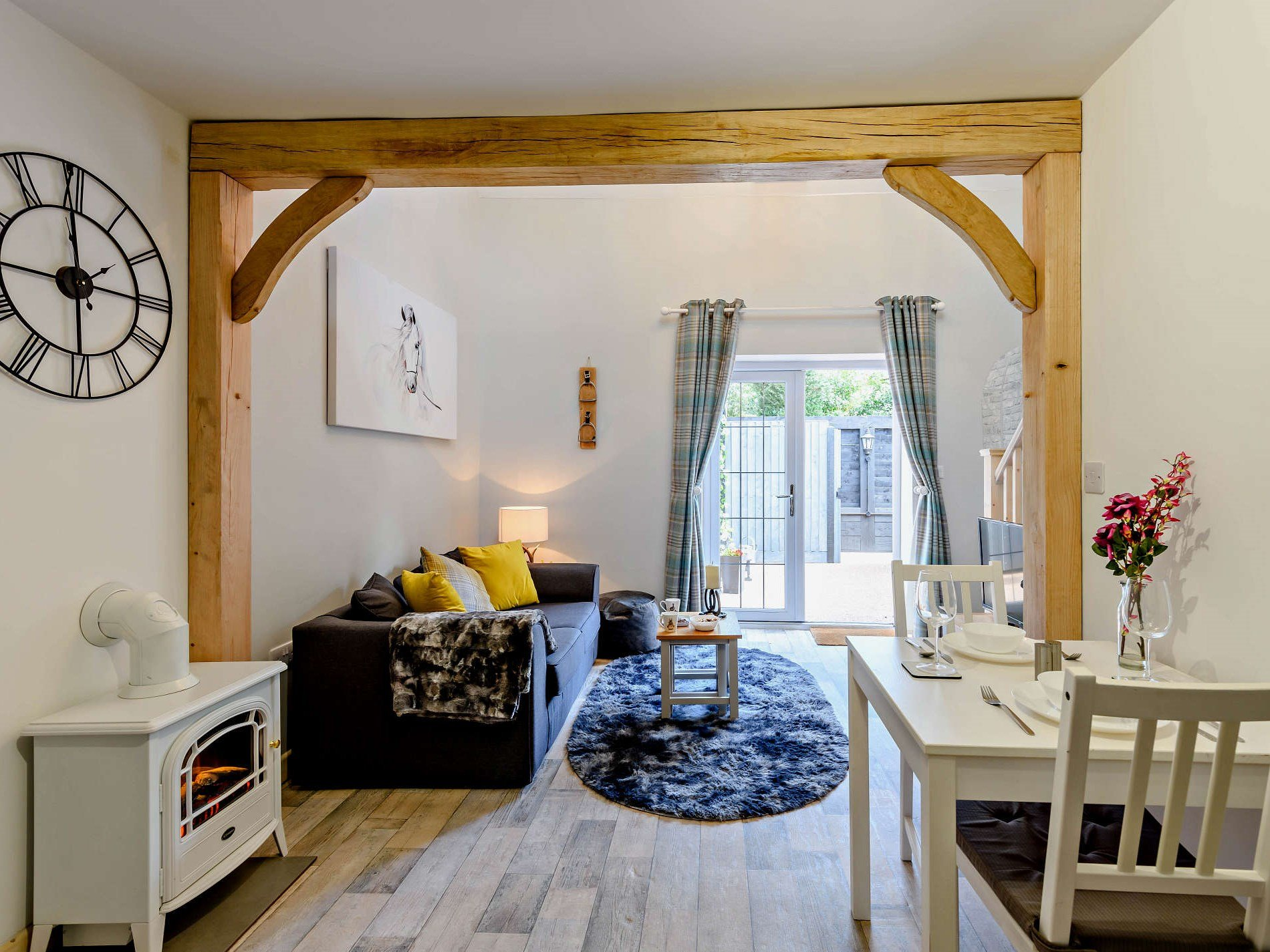 1 Bedroom Cottage in Christchurch, South of England