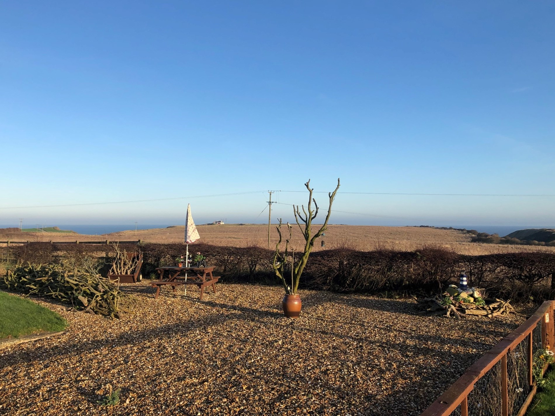 1 Bedroom Apartment in East Riding, North York Moors and Coast