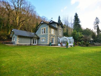 Betws-y-coed River House (55115)