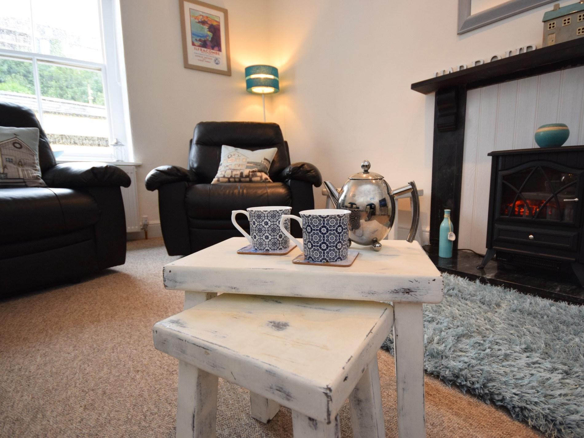 2 Bedroom Cottage in Ilfracombe, Devon
