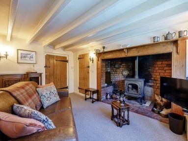 Charlotte Cottage (55177)