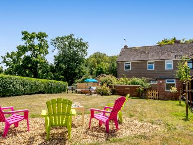 Holly Cottage - New Forest (55239)