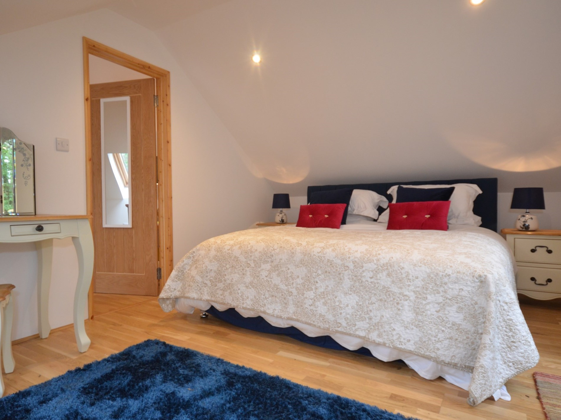 1 Bedroom Cottage in Newquay, Cornwall