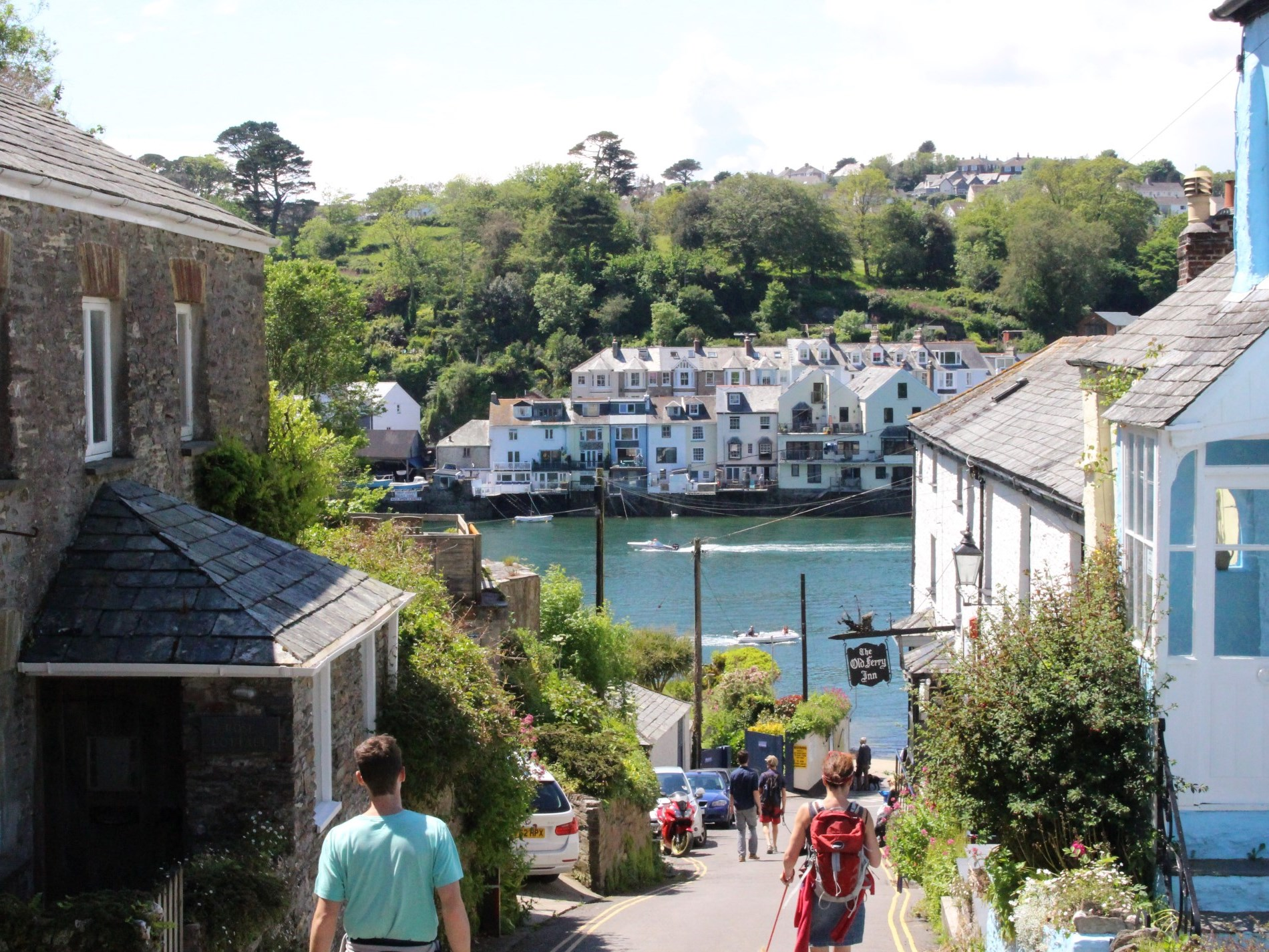 2 Bedroom Cottage in Fowey, Cornwall
