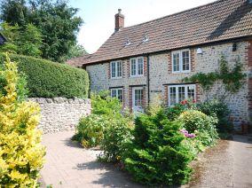 Barrack Cottage (BARRA)