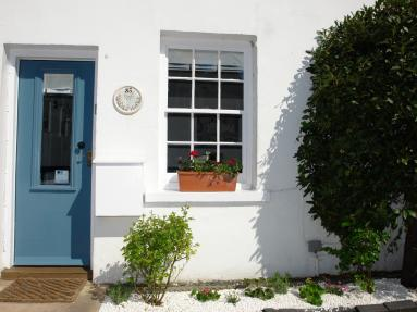 Michalmas Cottage - Eastbourne (EHC24)