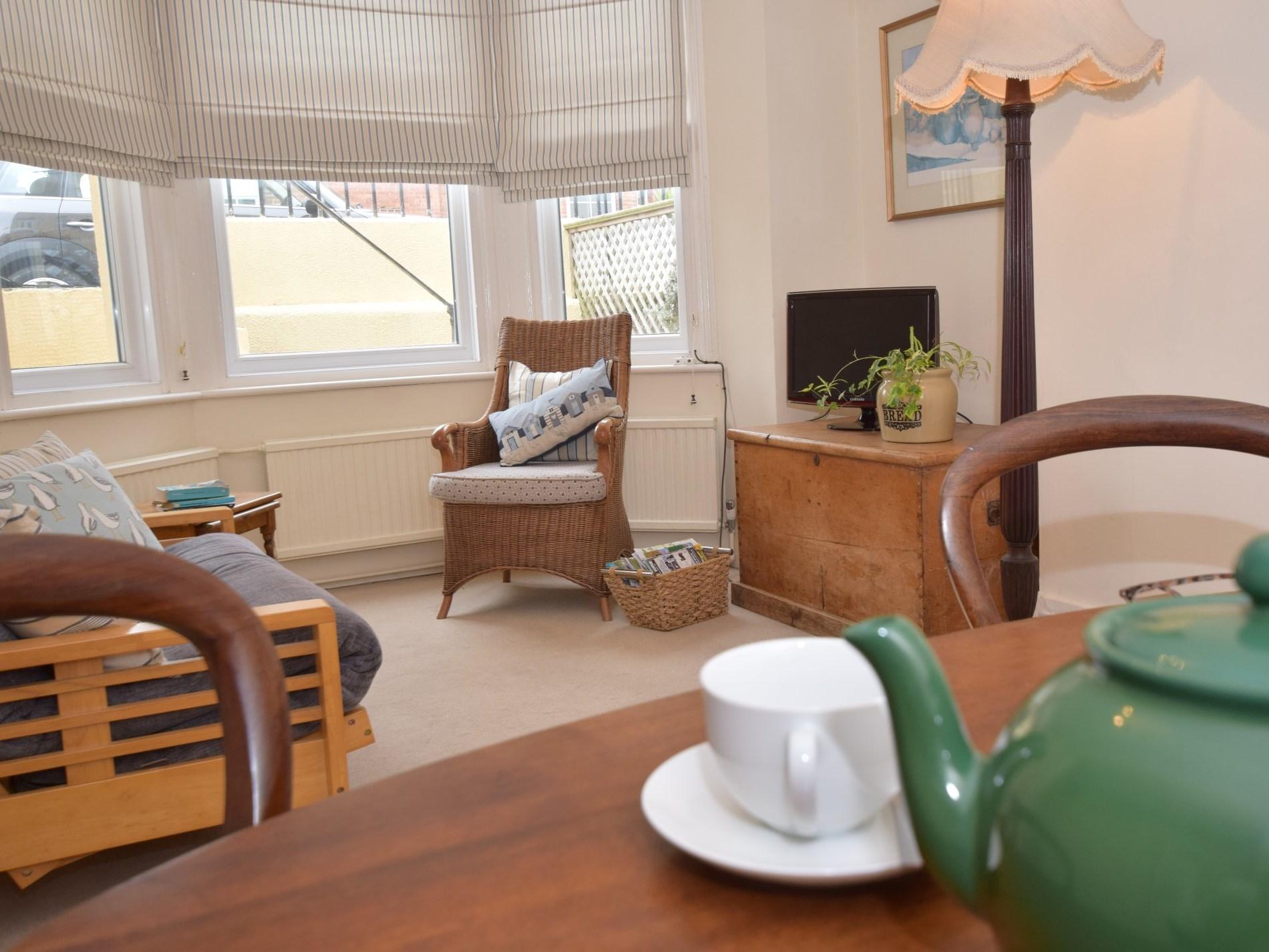 Ferienhaus in Eastbourne