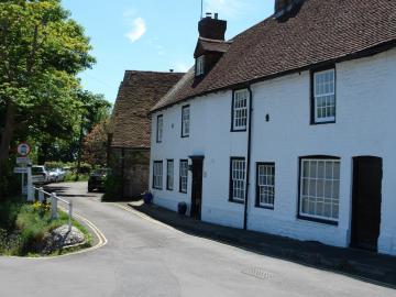 Glebe Cottage (EHC30)