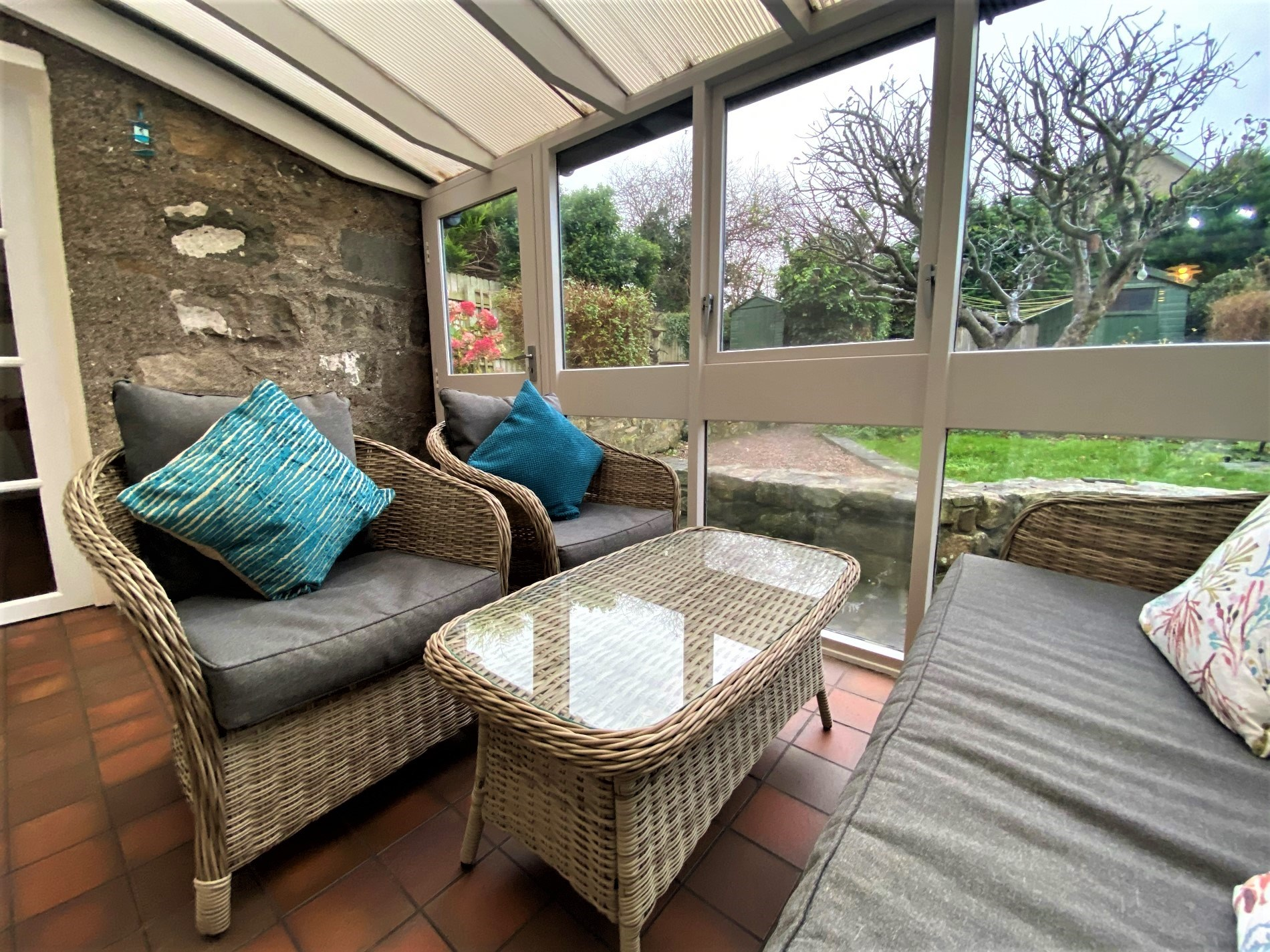 3 Bedroom Cottage in Pwllheli, Snowdonia, North Wales and Cheshire