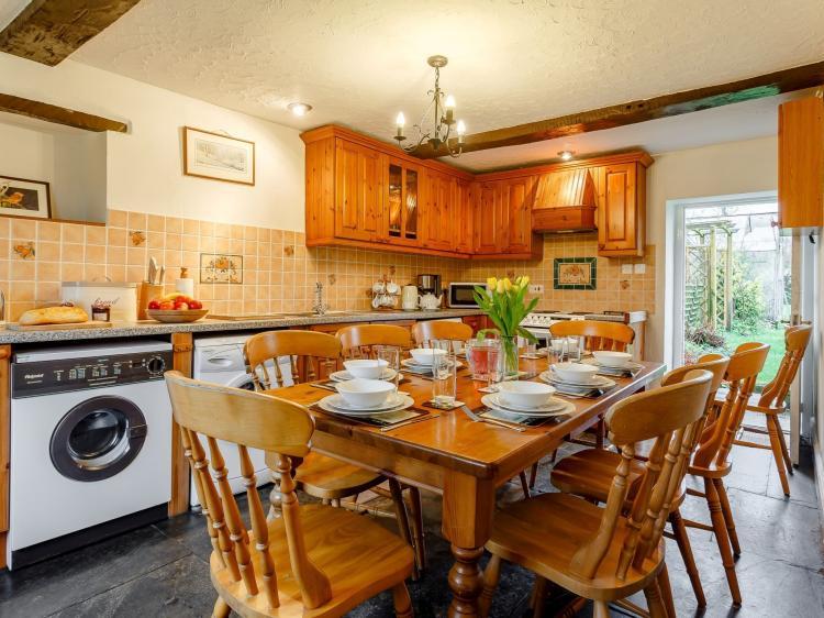 South Patchole Cottage (5560)