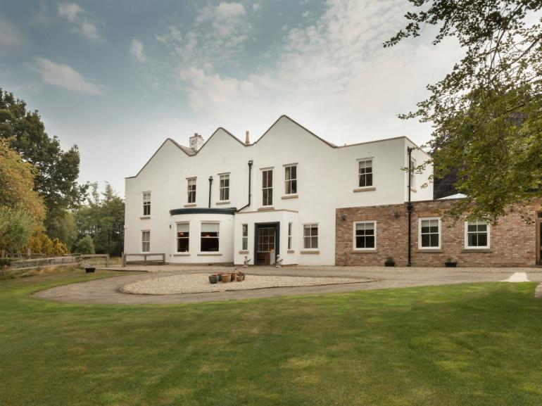 Brinkworth Park House