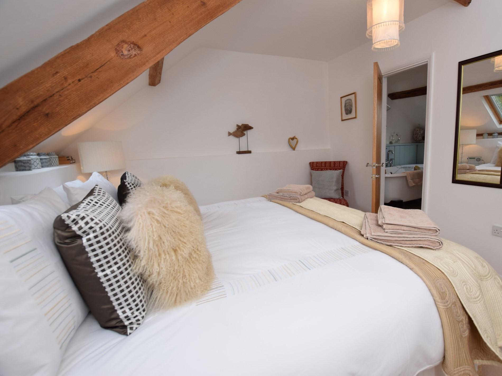 3 Bedroom Cottage in South Molton, Devon